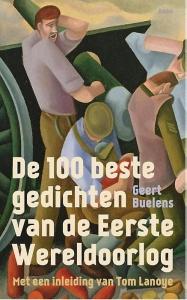 De 100 beste gedichten van de Eerste Wereldoorlog