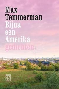 Temmerman*bijna een amerika