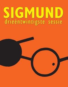 Sigmund drieëntwintigste sessie