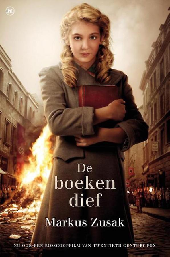De boekendief - Filmeditie