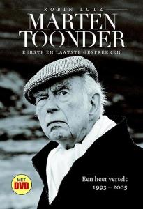 Lutz*Marten Toonder - Eerste en laatste gesprekken - incl DVD