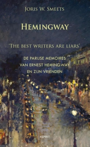 Hemingway, 'The best writers are liars'