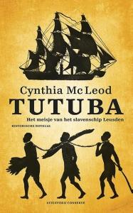 Tutuba - Het meisje van het slavenschip Leusden