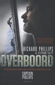 Overboord  verfilmd als Captain Phillips