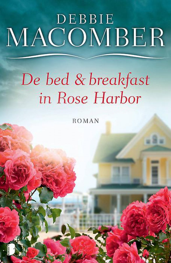 De bed en breakfast in Rose Harbor