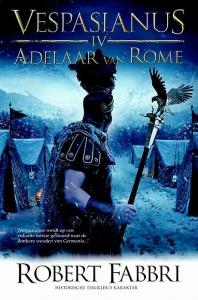 Vespasianus - serie Adelaar van Rome 4