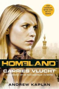 Homeland - Carries vlucht