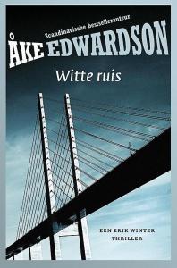 Witte ruis - Een Erik Winter-thriller