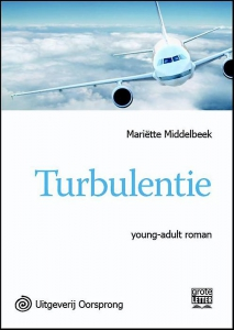 Turbulentie - grote letter uitgave