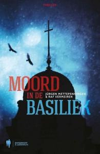 Moord in de Basiliek