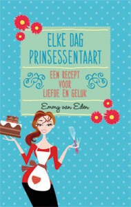Elke dag prinsessentaart
