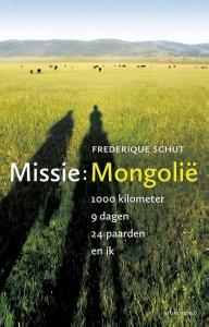 Missie: Mongolië