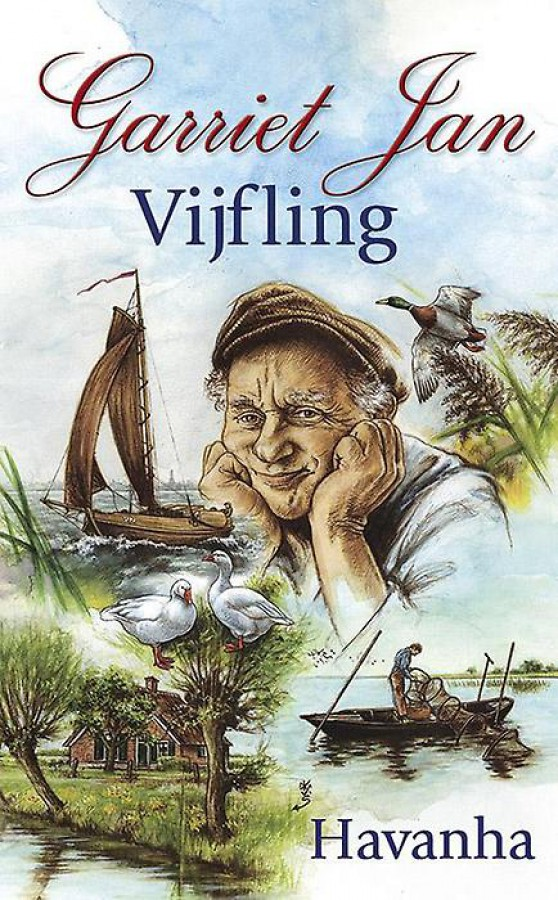 Garriet Jan vijfling 1