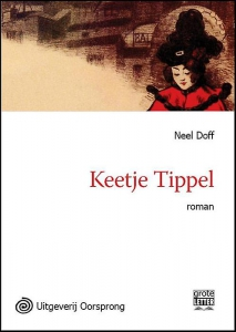 Keetje Tippel - grote letter uitgave