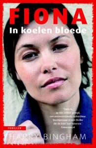 Fiona: In koelen bloede