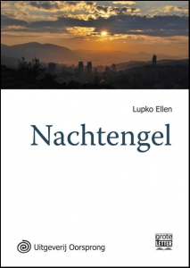 Nachtengel - grote letter uitgave