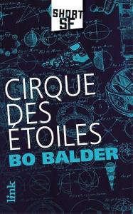 Cirque des Etoiles