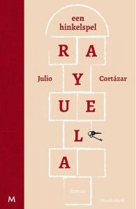 Rayuela: een hinkelspel