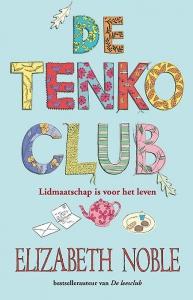POD-De tenkoclub