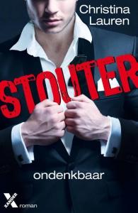 Stouter LAUREN* STOUTER 1 - ONDENKBAAR