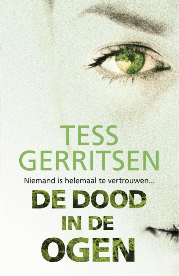 De dood in de ogen - Een Tess Gerritsen thriller - Special - Harlequin