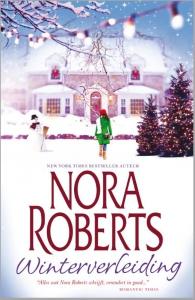 Winterverleiding - een Nora Roberts bundel - Special - Harlequin