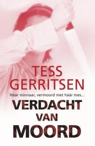 Verdacht van moord - Een Tess Gerritsen thriller - Special - Harlequin