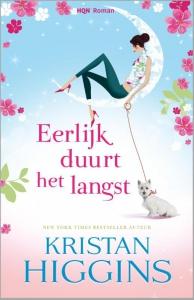 Eerlijk duurt het langst - Kristan Higgins - een HQN Roman uitgave van Harlequin