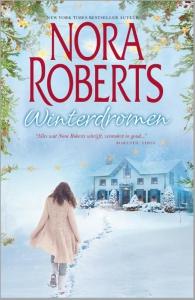 Winterdromen- een Nora Roberts bundel -Special - Harlequin