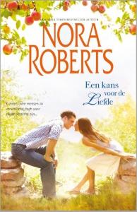 Een kans voor de liefde - een Nora Roberts bundel - Special - Harlequin
