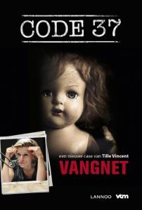Code 37 - Vangnet (E-boek - ePub-formaat)