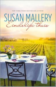 Eindelijk thuis, Susan Mallery, Harlequin
