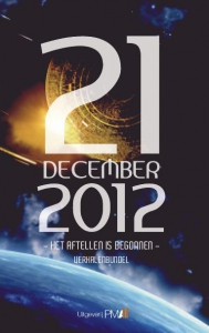 21 december 2012 - Het aftellen is begonnen