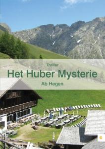 Het Huber Mysterie