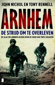Arnhem - de strijd om te overleven