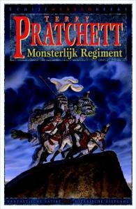 Monsterlijk regiment