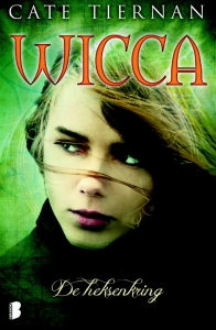 De heksenkring 2 Wicca