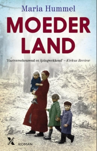 Moederland - ebook