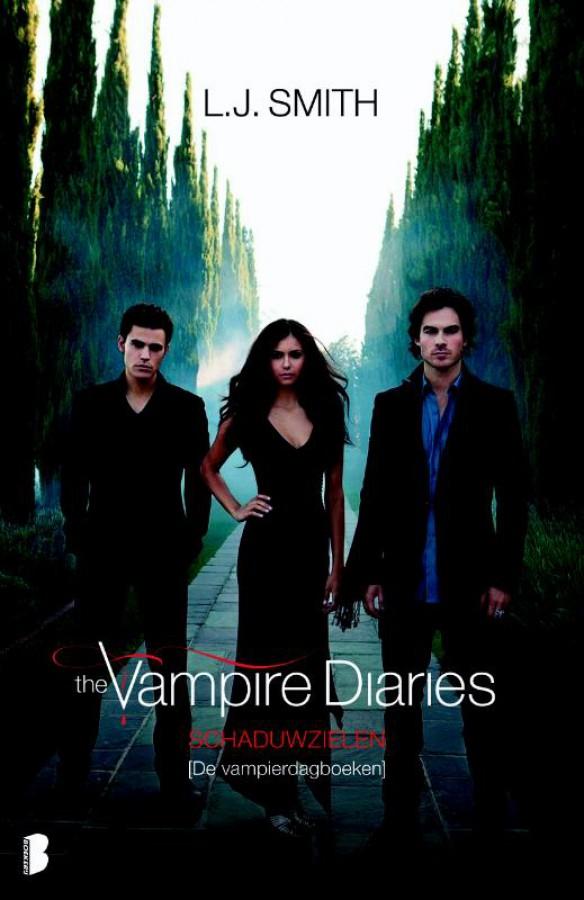 Schaduwzielen Vampire Diaries