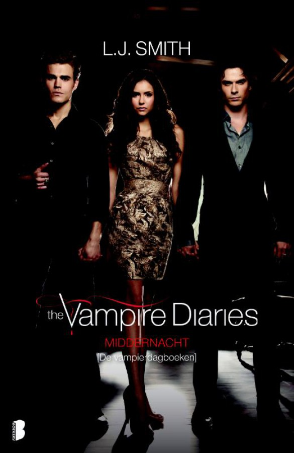 Middernacht Vampire Diaries