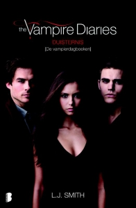 Duisternis Vampire Diaries