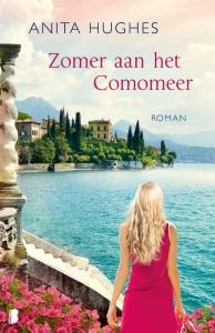 Zomer aan het Comomeer