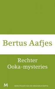 Rechter Ooka-mysteries