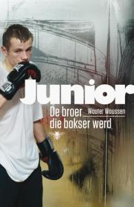 Junior. De broer die bokser werd