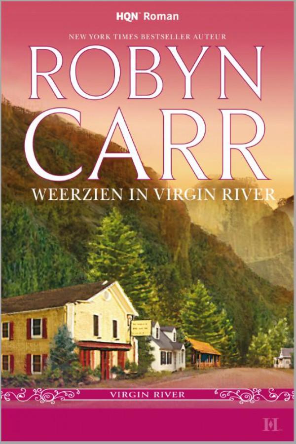 Weerzien in Virgin River - Een uitgave van Harlequin HQN Roman - een Virgin River-verhaal