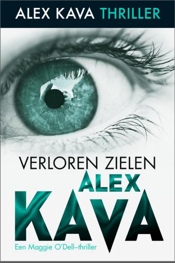 Verloren zielen - Een Alex Kava- thriller - Een Maggie O'Dell-thriller