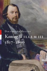 Koning Willem III - 1817-1890