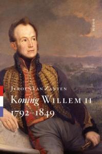 Koning Willem II - 1792-1849