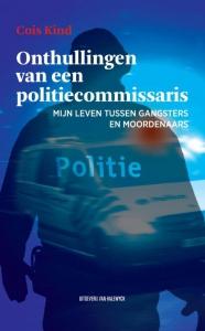 Eboek - Onthullingen van een politiecommissaris