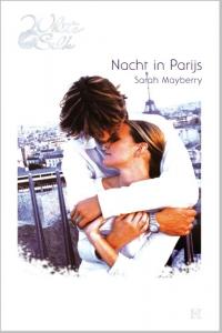 Nacht in Parijs - Een uitgave van Harlequin White Silk - sexy chicklit